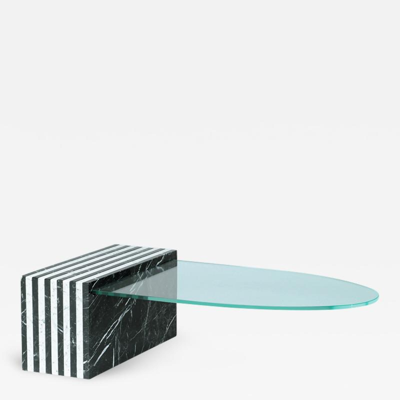 Vincent Poujardieu ECLIPSE Coffee Table