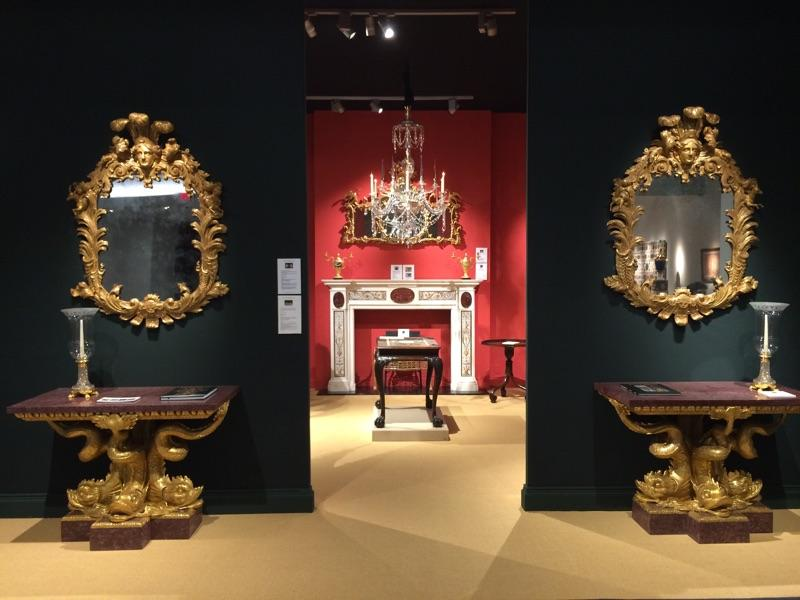 TEFAF New York Fall 2016, Part 2
