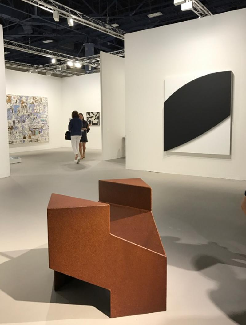 Art Basel Miami 2016 - Part 2