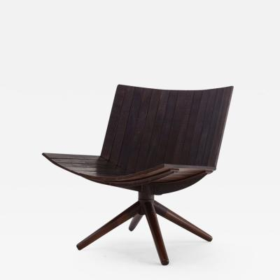 Carlos Motta Radar Chair
