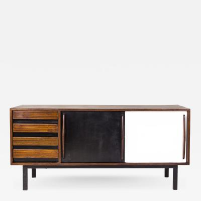 Charlotte Perriand Charlotte Perriand Cansado Sideboard circa 1950 France