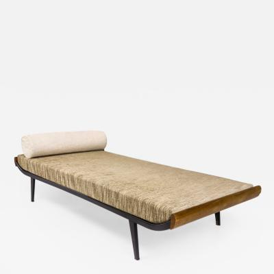 Dick Cordemeijer A R Cordemeijer Cleopatra Daybed for Auping circa 1960 Netherlands