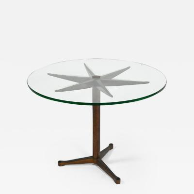 Gio Ponti Rare Side Table