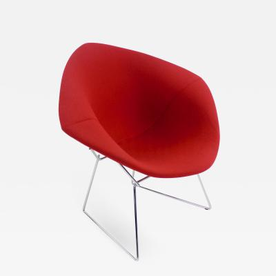 Harry Bertoia Iconic Mid Century Modern Chair Designed by Harry Bertoia for Knoll
