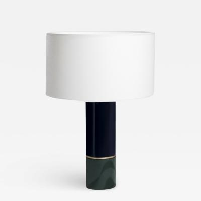 Herv Langlais Boreal Lacquer Lamp