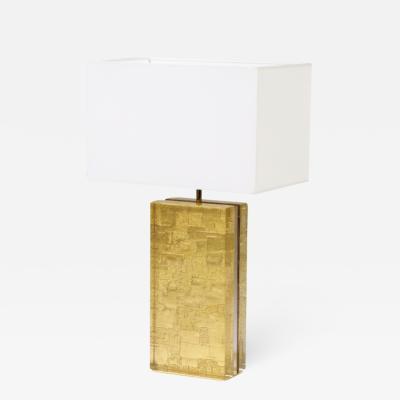 Herv Langlais SILVERSHADOW LAMP