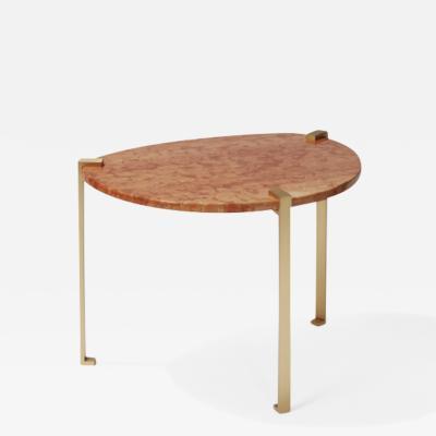 Herv Langlais VERONA SIDE TABLES