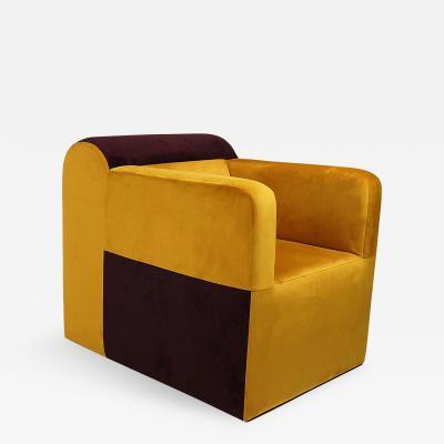 Jason Mizrahi Luna Chair
