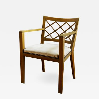 Jean Roy re Jean ROYERE Chair 1945 Original Condition