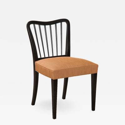 Paul L szl Paul Lazslo Custom Side Chair