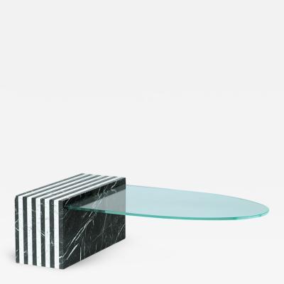 Vincent Poujardieu ECLIPSE Coffee Table