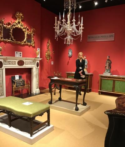 TEFAF New York, Inaugural Fall 2016 Show - Part 1_225486