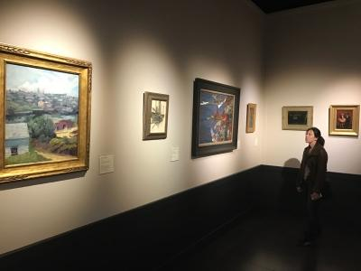 TEFAF New York, Inaugural Fall 2016 Show - Part 1_225512