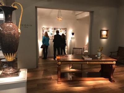 TEFAF New York, Inaugural Fall 2016 Show - Part 1_225513