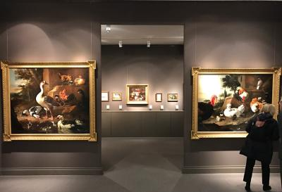 TEFAF New York, Inaugural Fall 2016 Show - Part 1_225480