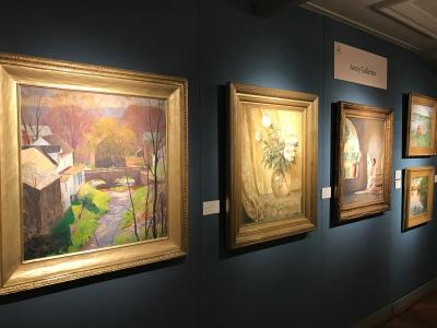 Avery Galleries