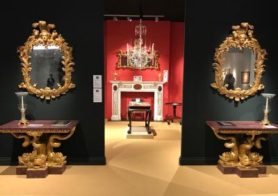 TEFAF New York, Inaugural Fall 2016 Show - Part 1_225487