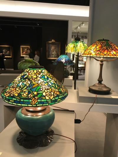 TEFAF New York, Inaugural Fall 2016 Show - Part 1_225497