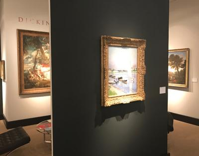 TEFAF New York, Inaugural Fall 2016 Show - Part 1_225509
