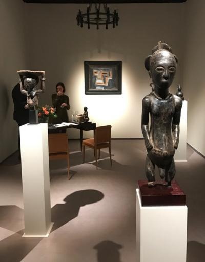 TEFAF New York, Inaugural Fall 2016 Show - Part 1_225516