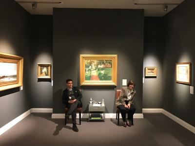 TEFAF New York, Inaugural Fall 2016 Show - Part 1_225527
