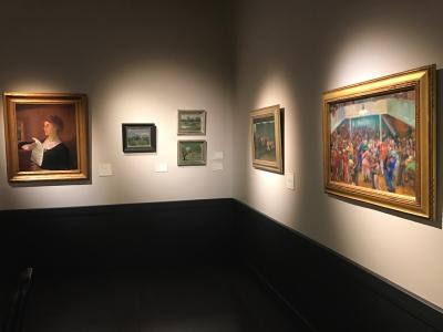 TEFAF New York, Inaugural Fall 2016 Show - Part 1_225511