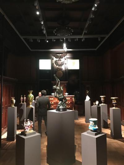 TEFAF New York, Inaugural Fall 2016 Show - Part 1_225519