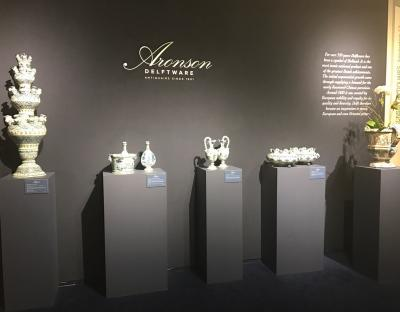 TEFAF New York, Inaugural Fall 2016 Show - Part 1_225507