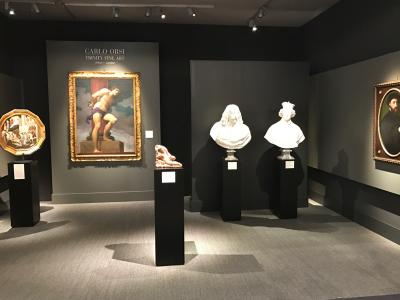 TEFAF New York, Inaugural Fall 2016 Show - Part 1_225485