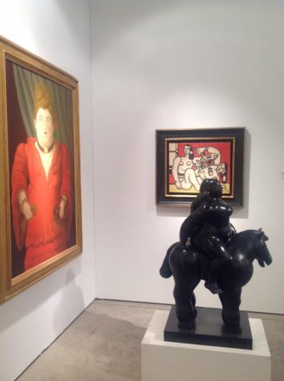 Art Miami Show Photos