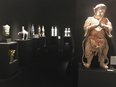 TEFAF New York, Inaugural Fall 2016 Show - Part 1_225508