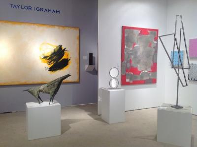 Taylor / Graham Gallery