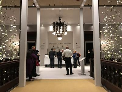 TEFAF New York, Inaugural Fall 2016 Show - Part 1_225514