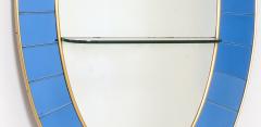 Cristal Arte Cristal Art console mirror 60s Italy - 977615