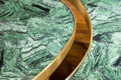 Studio Glustin Jadeite Stone coffee table - 977765