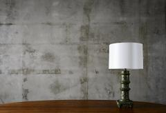 Giacometti Style Bronze Table Lamp - 193686