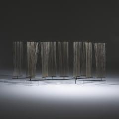 Harry Bertoia Untitled Early Wire Form Sculpture  - 67625