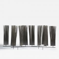 Harry Bertoia Untitled Early Wire Form Sculpture  - 68074
