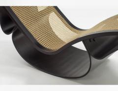 Oscar Niemeyer Rio Chaise - 618182