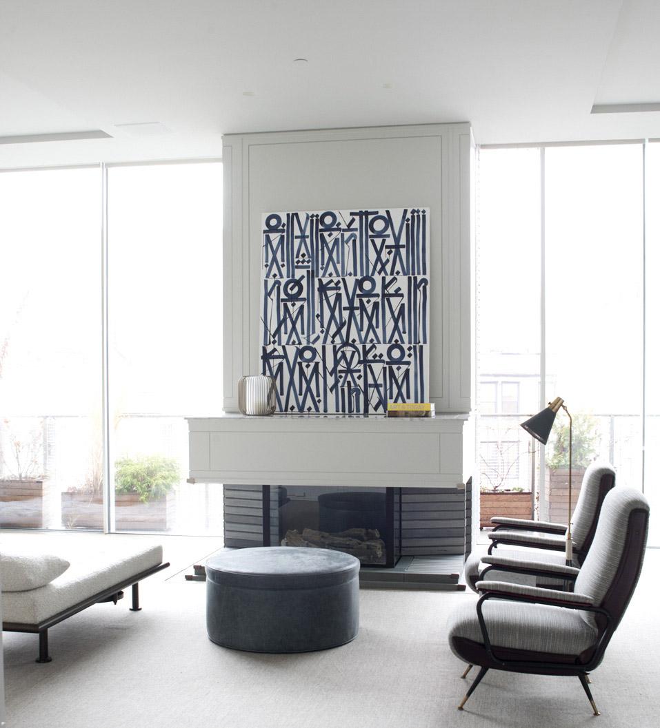Modern Apartment: Modern Apartment By Shawn Henderson