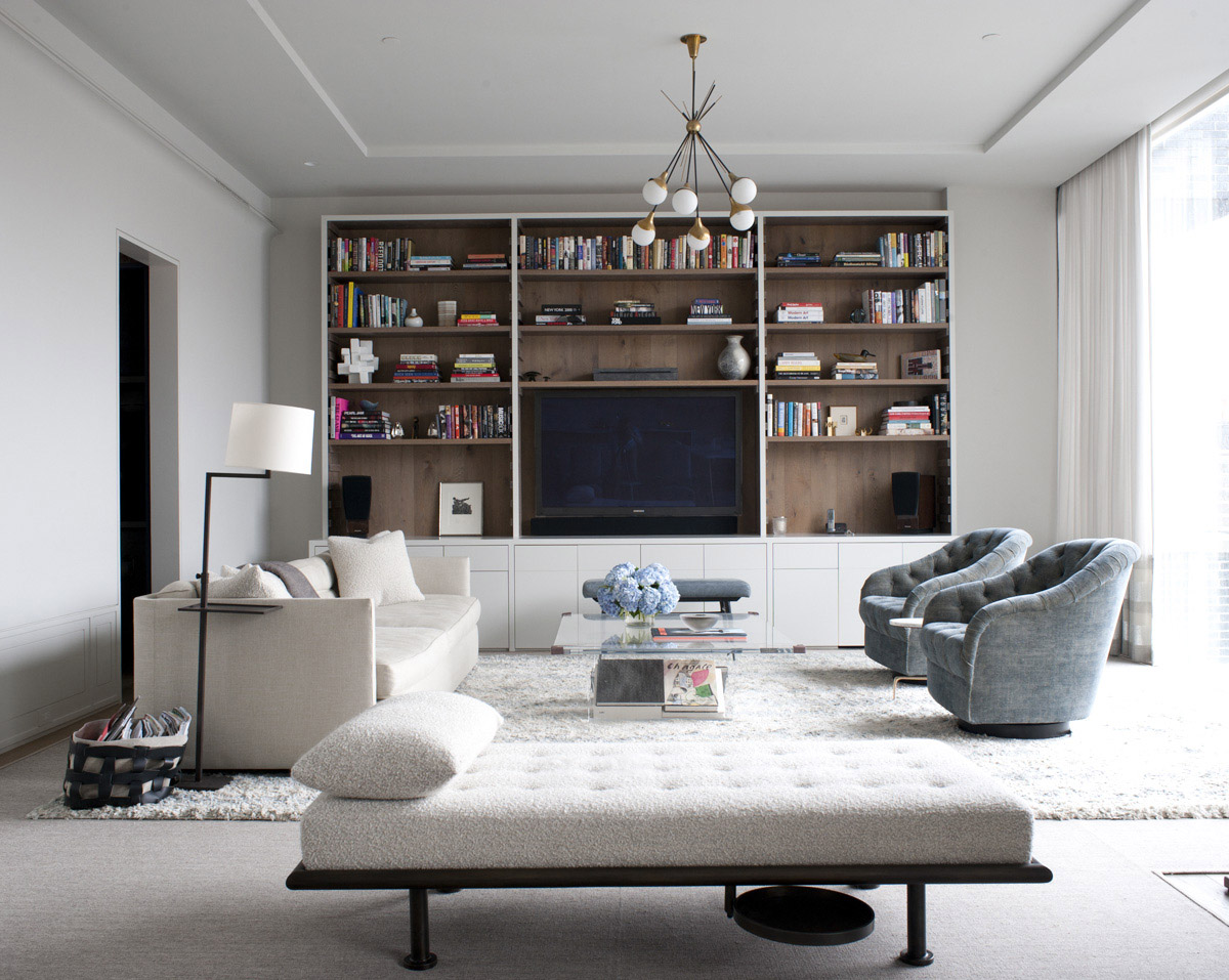 Modern Apartment By Shawn Henderson Incollect