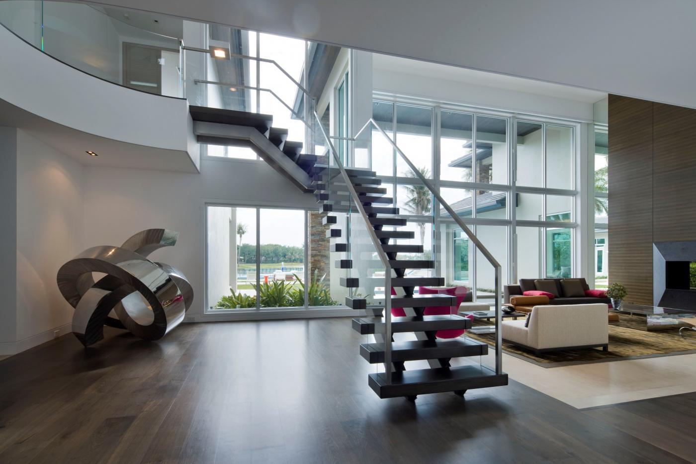 Interiors By Michael Wolk Design Associates