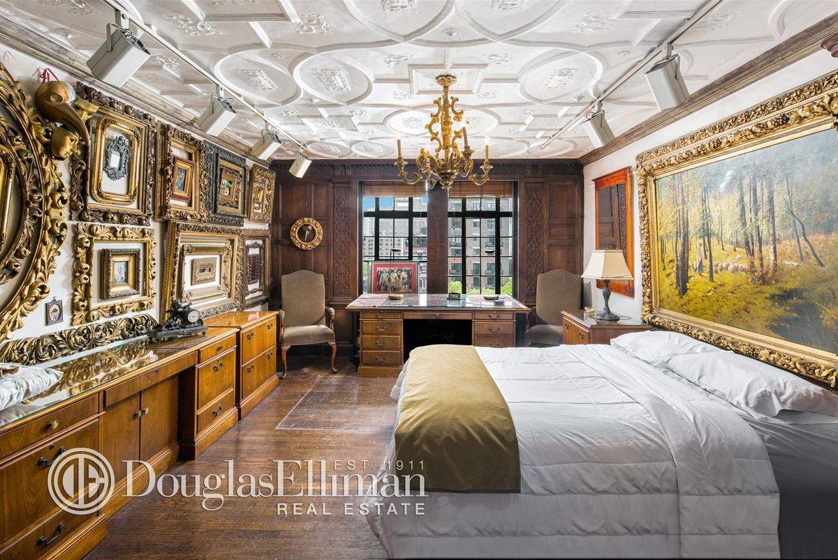 Luxury real estate an eichler gem in marin county a for Douglas elliman real estate manhattan