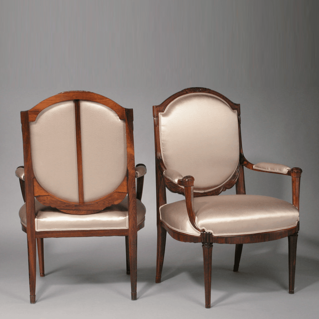 Art Deco Furniture: Art Deco Furniture And Decorative Arts Shine In A