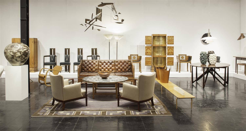 collective design fair announces details of 2015 edition. Black Bedroom Furniture Sets. Home Design Ideas