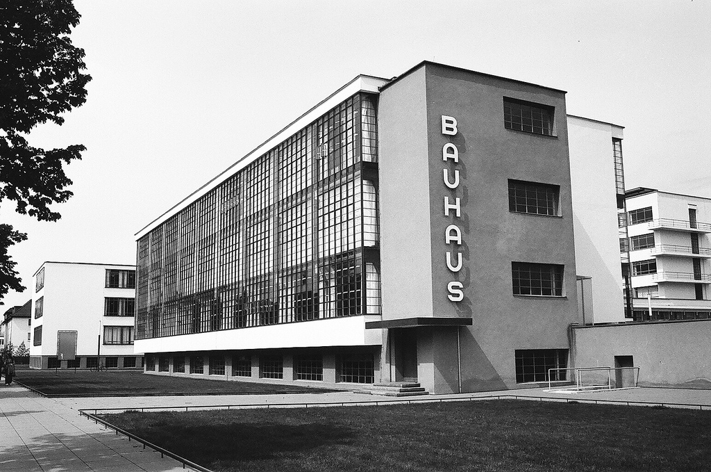 A new bauhaus museum will open in 2019 by brittany good for Bauhaus replica deutschland