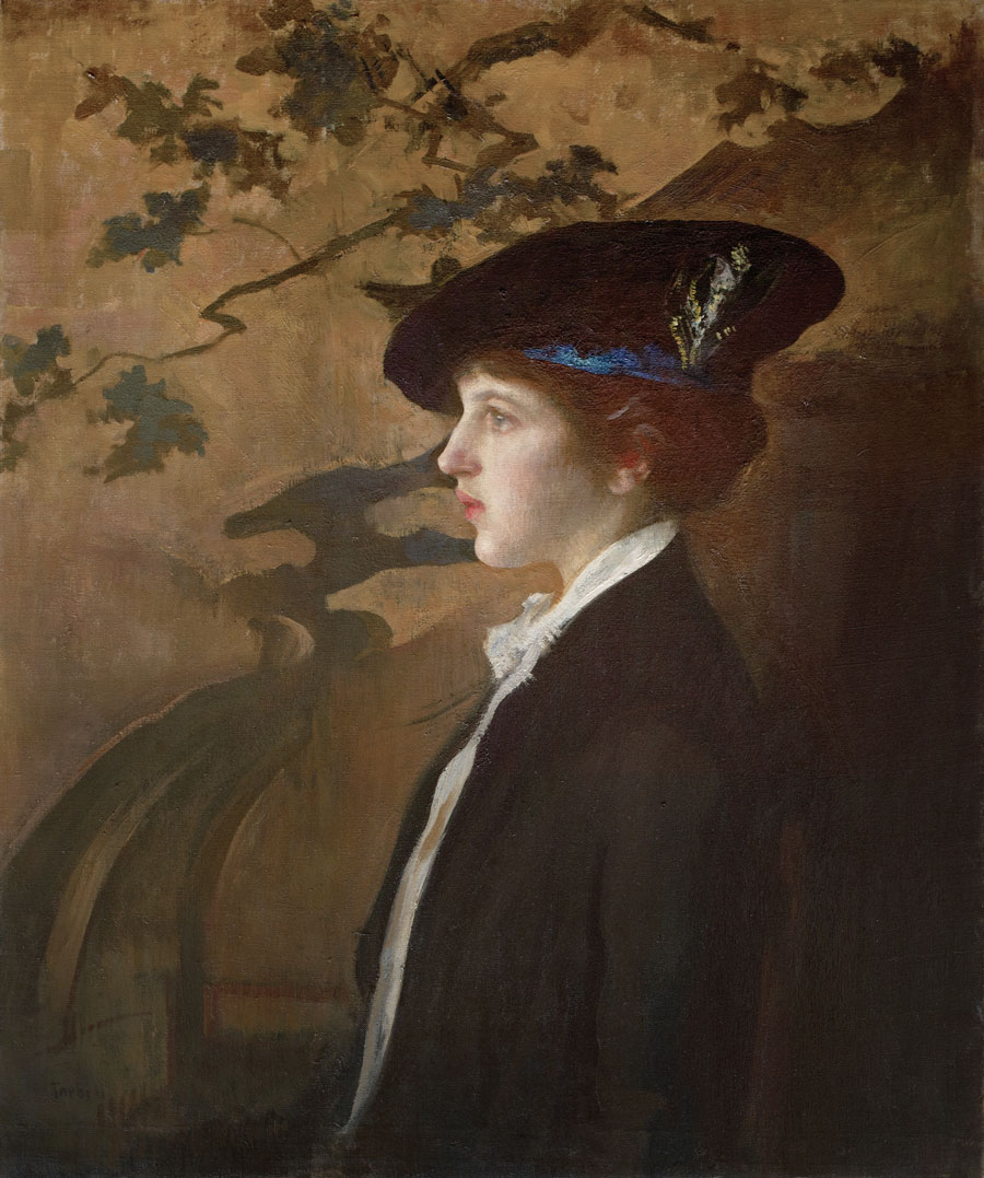 1000 Images About Edmund C Tarbell On Pinterest Musica