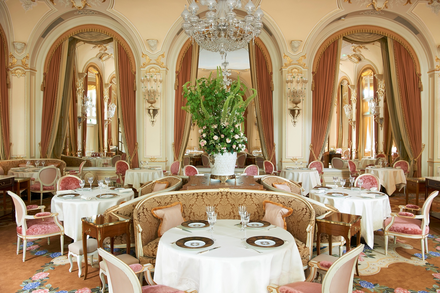 The Legendary Ritz Paris Reopens Incollect