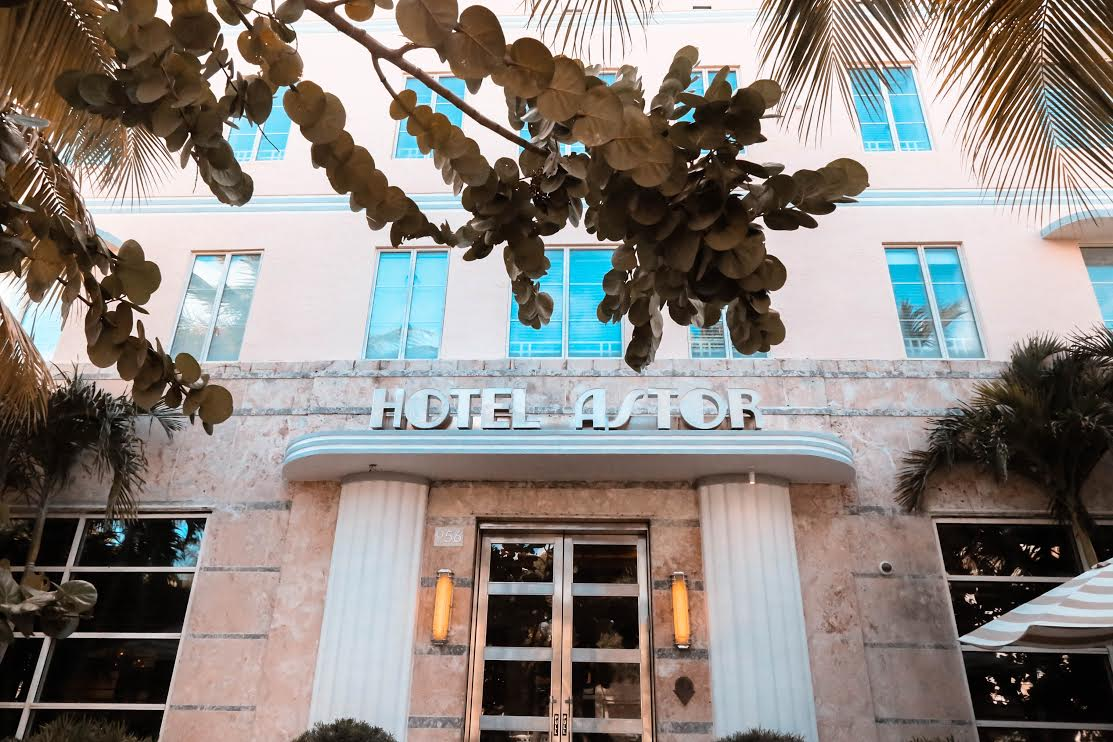 Hotel Astor Is An Elegant, Yet Cheeky Getaway Just Two Short Blocks From  The Bustling Ocean Drive And Historic Art Deco District. Image Courtesy Of  Hotel ...