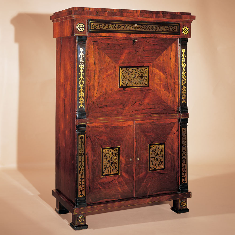 Classical Furniture In Federal Philadelphia By Carswell Berlin  # Muebles Capital Federal